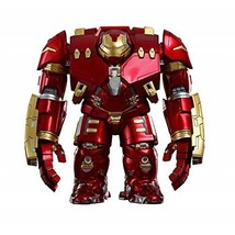 Nuovo Artista Mischia Avengers Age Of Ultron Hulkbuster Statuetta Hot To... - $201.04
