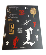Type. A Visual History of Typefaces & Graphic Styles, 1901-1938 (v. 2) (HC) - $39.55