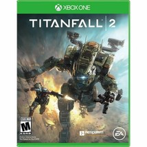 Titanfall 2 (Microsoft Xbox One, 2016) FACTORY SEALED NEW FPS Shooter Me... - $7.18