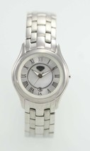 Callaway MOP White Women's Stainless Silver Date Case. Parts, Repair Ite... - $28.75