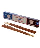 Satya 6 Packs Nag Champa & Arabian Oudh Incense sticks 574 - $13.80