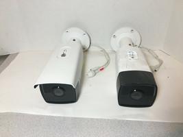 Lot of 2 NC325-XB 4mm 5 Megapixel Network IR Bullet Camera 4mm Lens - $89.35