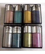 Hard Candy Poppin' Pigments Bright Eye Shadow Makeup Duo Set Lot of 4 Sh... - $10.36