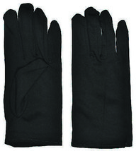 Gloves Black  Costume Accessories - $11.35
