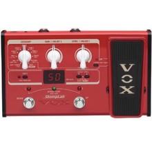 VOX StompLab IIB SL2B NEW Bass Guitar Effect Processor Effects Pedal w/F... - $74.26