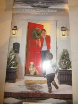 Hallmark Gold Crown Holiday Open House Mailer 2019 Brand New - $4.99