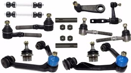 20 Pcs Ford F-150 Expedition 4WD Front Upper Control Arm Idler, Sway Bar Tie Rod - $153.94