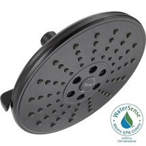 Delta 75356RB H2Okinectic 8 2GPM Showerhead with Pause Feature Venetian ... - $69.25