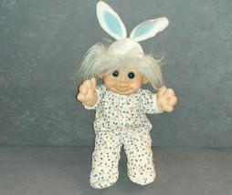 "Russ Troll Doll: 12"" Plush - $14.00"