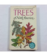 Trees of North America A Guide to Field Identification Golden Vintage Bo... - $21.99