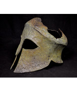 """Miltiades helmet bronze remains Ancient Greek General from """"Battle of Ma... - $349.90"""