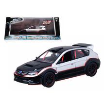 Brians 2009 Subaru Impreza WRX STi The Fast and The Furious Movie (2009)... - $28.71
