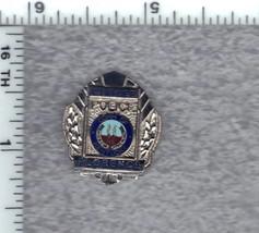 Florence Police (Kentucky) Lapel Pin/Tie-Tac - $14.80