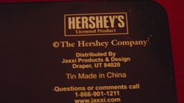 Hersheys Tins-Soup/Cereal Bowls-3 Each-Houston Harvest Gift Candy Store-Candy image 6