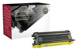 Inksters Remanufactured Yellow Toner Cartridge Replacement for Brother TN110-1.5 - $68.36