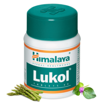 Himalaya Herbal Lukol 60 Tablets Each | Women's Intimate Care | Multi Pa... - $5.80+
