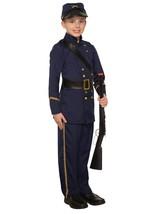 Forum Novelties Boy's Civil War Soldier Costume, As Shown, Small - $67.42