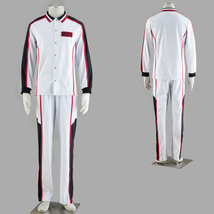 Kuroko's Basketball Seirin Basketball Team Uniform Cosplay Costume - $61.99