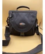 Lowepro Digital Photo Bag - Rezo 170aw Top Loading Camera Bag  - $9.85