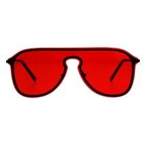 Designer Stil Sonnenbrille Unisex Retro Schlüsselloch Aviator Mode Farbe... - $11.96