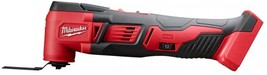 Milwaukee Oscillating Multi-Tool M18 18-Volt Lithium-Ion Cordless Tool-Only - $135.48