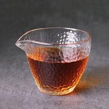 Hammer Tone Glass Tea Pitcher - $15.99