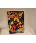 Daredevil #36 January 1968 Fine Comic Book Name of the Game Mayhem - $4.99