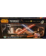 Star Wars - Panoramic - Duel on the Death Star - 750 Piece Jigsaw Puzzle - $14.01