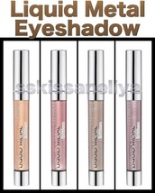 TOP NEW CATRICE Liquid Metal Longlasting Cream Eyeshadow All Shades 6ml - $14.69
