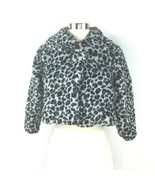 Gymboree Jacket Animal Print Girl Size Small (5-6) - $24.64