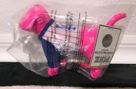Victoria's Secret Pink Los Angeles Dodgers MLB Limited Edition LA Mini Dog - $29.69