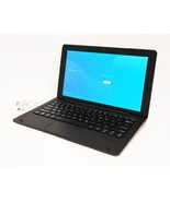 """Insignia Flex 11.6"""" NS-P11A8100 32GB Android Tablet with Keyboard Black - $57.99"""