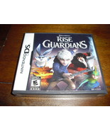 Rise of the Guardians Nintendo DS  - $13.36