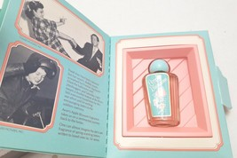 Avon Apple Blossom .5 OZ Cologne in Box Book Vintage 1983 Full Bottle - $13.67
