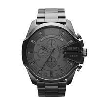Diesel Mega Chief DZ4282 Gunmetal Wrist Watch for Men - $147.86 CAD