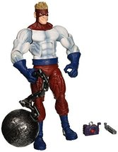 Marvel Legends, Marvel's Wrecking Crew, Piledriver (Build Arnim Zola), 6... - $39.99