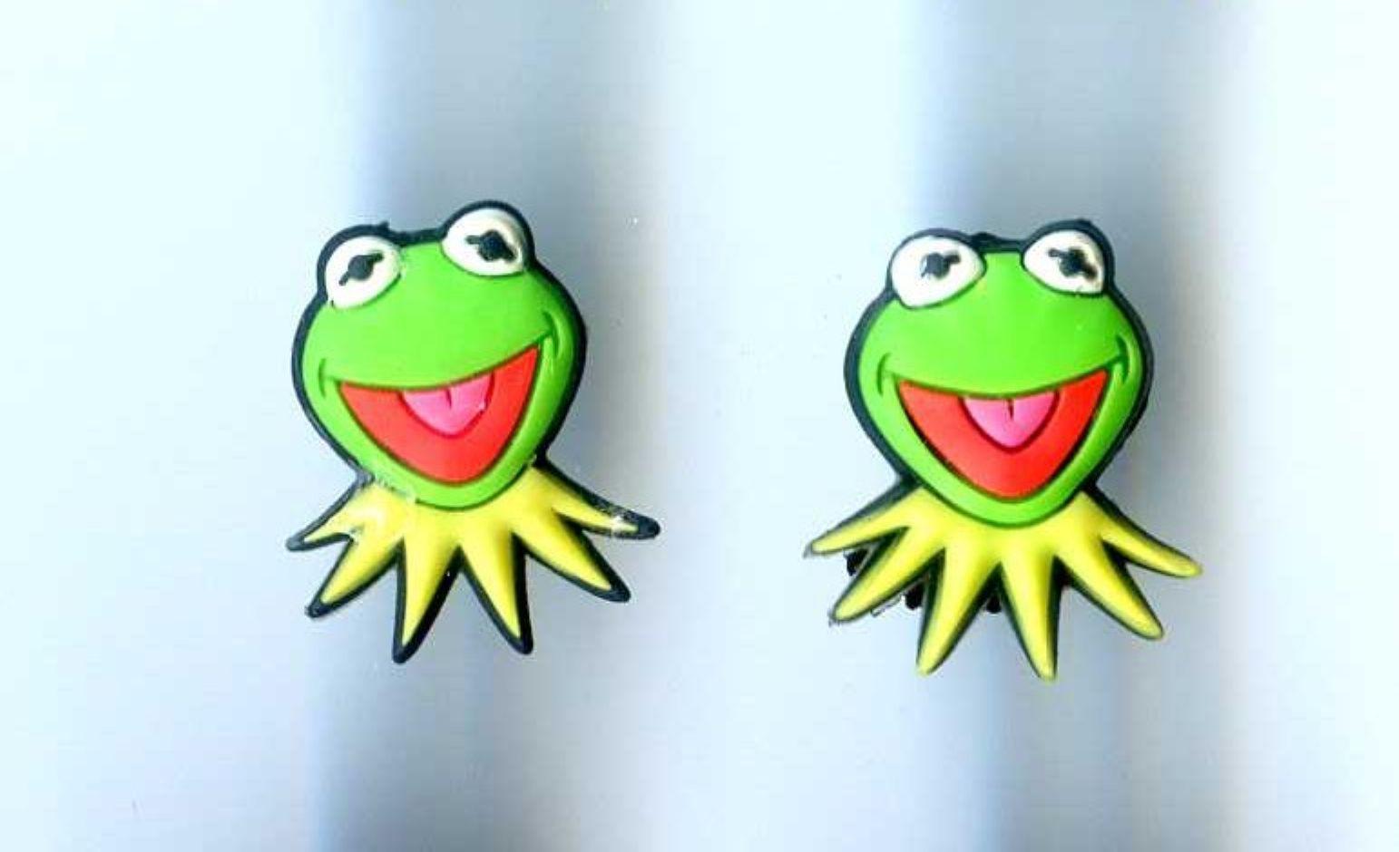 Crocs Shoe Clogs Charms Sesame Street
