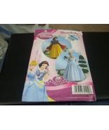 Simplicity 2813 Princess Snow White & Cinderella Costume Pattern - Size ... - $12.86