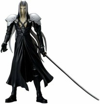 FINAL FANTASY VII PLAY ARTS vol.2 Sephiroth (PVC painted action figure) - $156.32