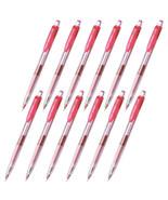 Pilot 2020 Super Grip 0.5mm Mechanical Pencil (12pcs), Red, HFGP-20N - $37.99