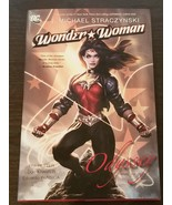 Wonder Woman Vol 1 Odyssey Hardcover Graphic Novel - $20.00