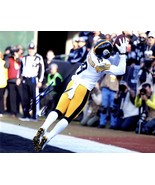 JUJU SMITH SCHUSTER AUTOGRAPHED SIGNED Pittsburgh STEELERS 8x10 PHOTO w/COA - $69.99