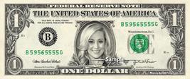 KELLIE PICKLER on a REAL Dollar Bill Cash Money Collectible Memorabilia Celebrit - $8.88