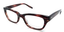 Barton Perreira Lola Eyeglasses Frames 47-19-143 Wailing Sol Women - $127.40
