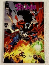 Spawn #300 Greg Capullo Cover C Variant Image Comics 1st Appearance Of S... - $14.01