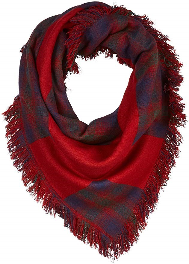 New Women's Plaid Scarf/Blanket Wrap/Shawl FREE SHIPPING! GIFTS RESELL image 5