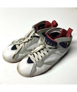 Nike Air Jordan 7 Retro - Olympic - Size 7 - Distressed - $99.00