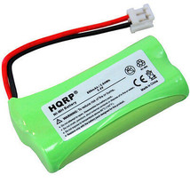 HQRP Phone Battery for Uniden BT-1011 BT1011 DECT3080 - $6.35