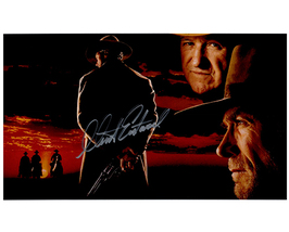 CLINT EASTWOOD Original Signed Autographed Photo w/ Certificate of Authenticity  - $125.00