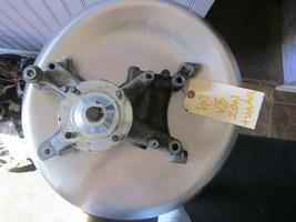 2001 Toyota Tundra V8 4.7L Engine Cooling Fan Pulley Bracket Oem Yota Yard. - $54.45